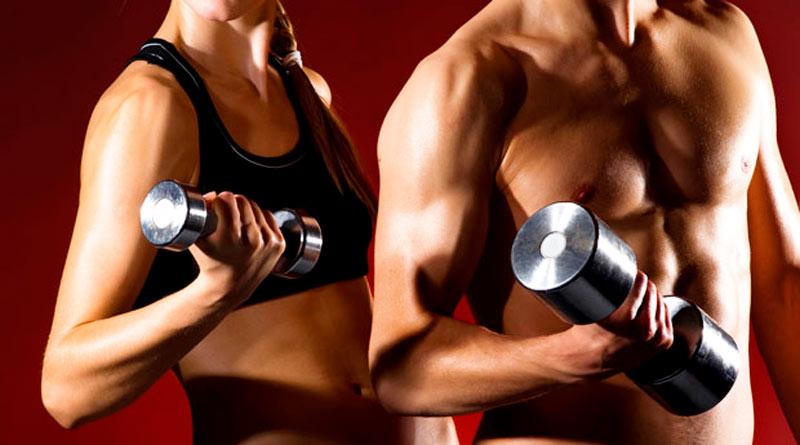Как быстро похудеть мужчине?