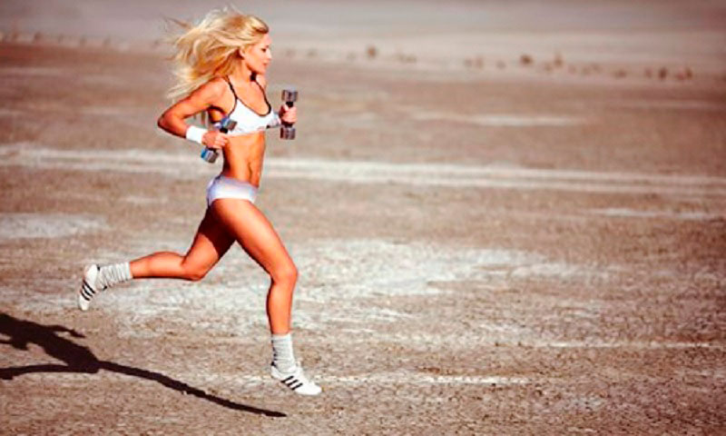Кардиотренировки: основы похудения