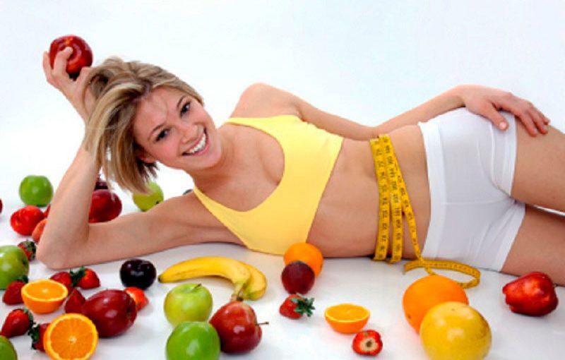 Правильное питание для похудения: принципы и основы