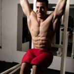 Тренировка фулбоди для мужчин