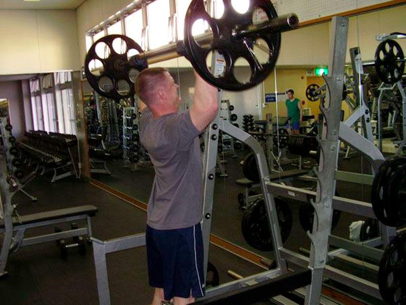 Получение идеальных форм при занятиях спортом