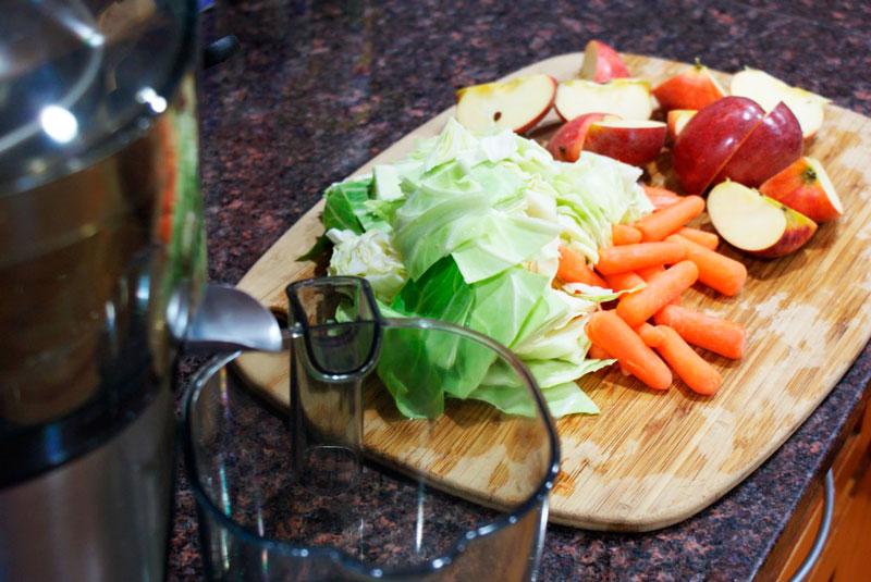 Капустная диета – противопоказания