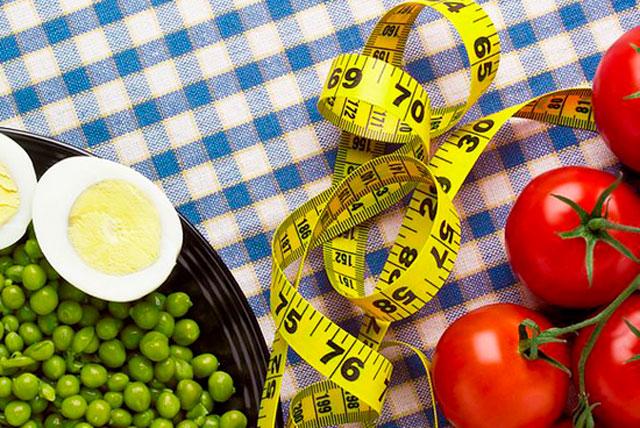 Голливудская диета – меню на неделю