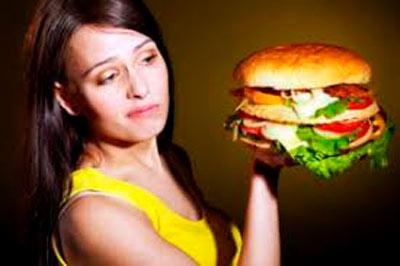 Пищевые ограничения необходимы