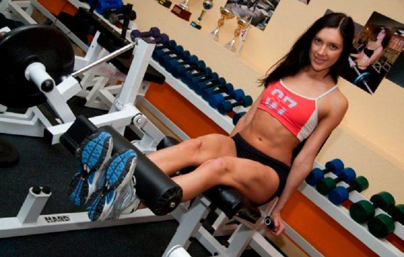 Фулбоди тренировки для женщин: эффективные программы