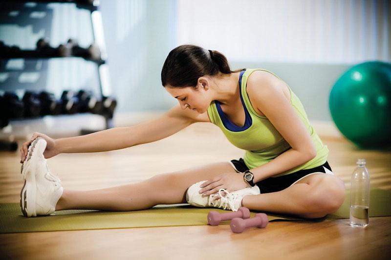 Упражнения для спортзала девушкам новичкам
