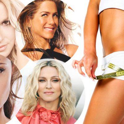 Голливудская диета – меню и рецепты для быстрого похудения