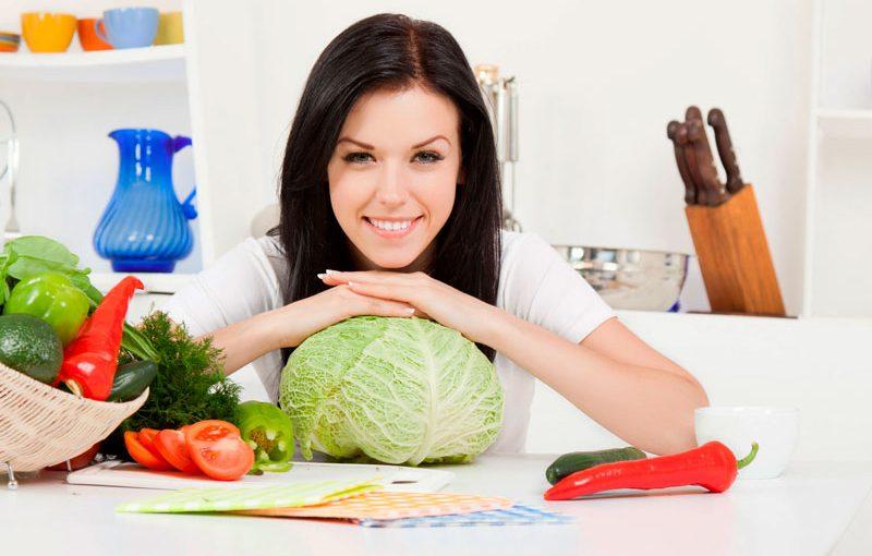 Капустная диета - рецепты, меню и отзывы похудевших