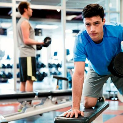 Программа тренировок после длительного перерыва – как войти в ритм?