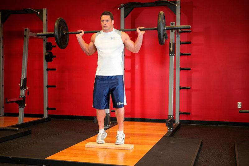 Фулбоди – сложные, но эффективные тренировки