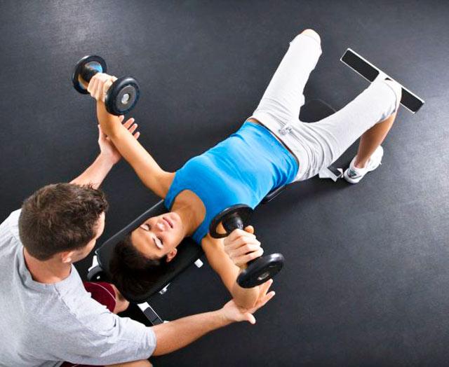 Тренировка после долгого перерыва - рекомендации для женщин